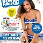 Donna Moderna N. 29 - 18 luglio 2012