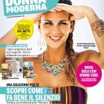 Donna Moderna N. 30 - 25 luglio 2012