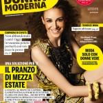 Donna Moderna N. 31 - 01 Agosto 2012