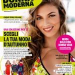 Donna Moderna N. 34 - 22 agosto 2012