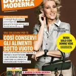 Donna Moderna N. 36 - 5 settembre 2012