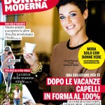 Donna Moderna N. 37 - 12 settembre 2012