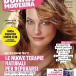 Donna Moderna N. 4 - 25 gennaio 2012
