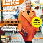 Donna Moderna N. 43 - 24 ottobre 2012
