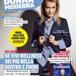 Donna Moderna N. 45 - 7 novembre 2012
