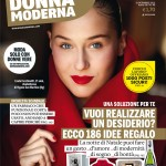 Donna Moderna N. 49 - 5 dicembre 2012