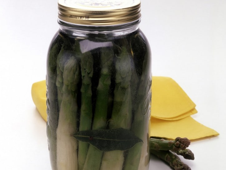 asparagi-sottoaceto