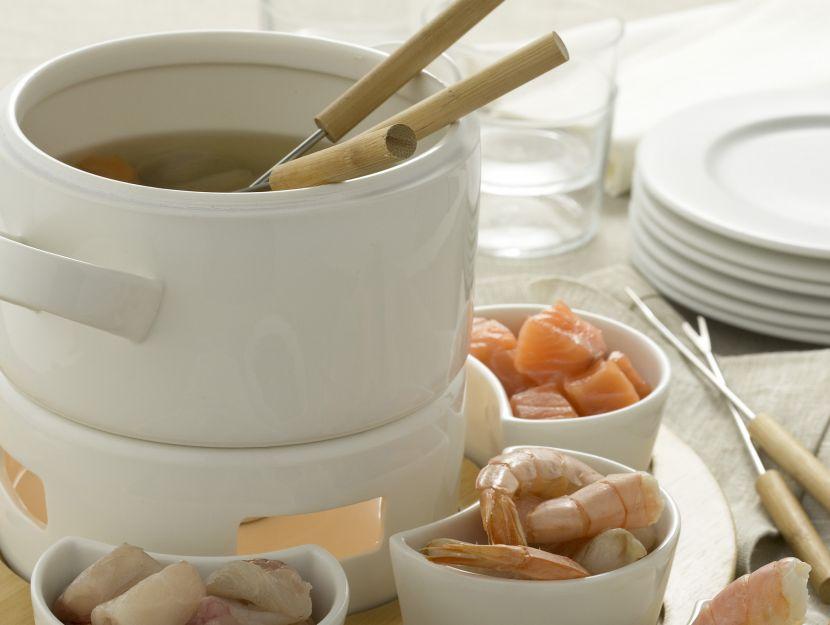 fondue-chinoise-di-mare preparazione