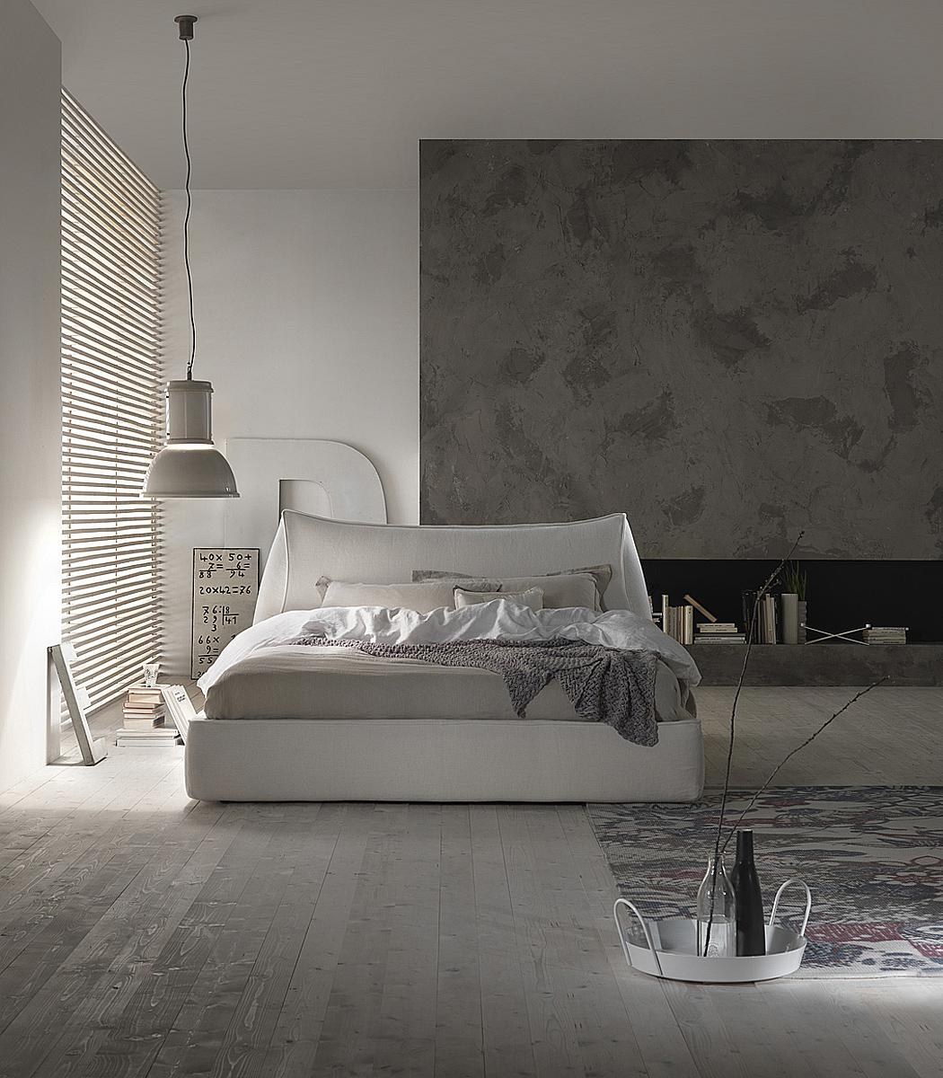 Camera Da Letto Grigia la tua stanza dei sogni è easy chic