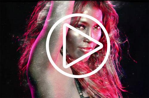 Jennifer Lopez, sexy video