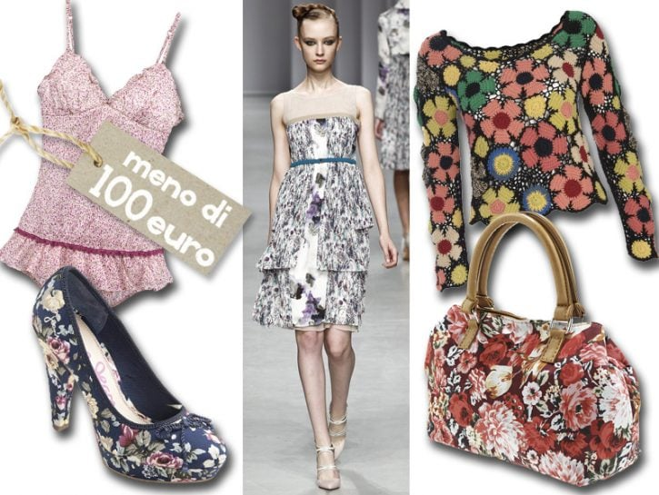 cover moda fiori