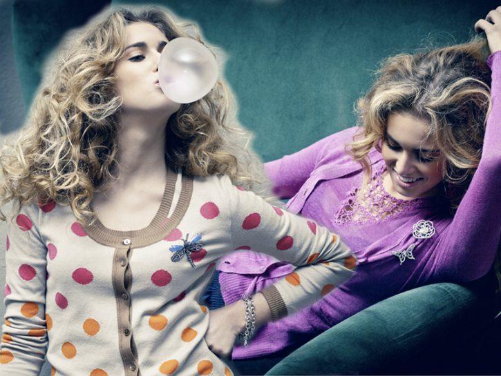 cover moda twin set