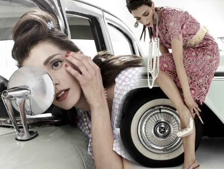 cover moda anni 50