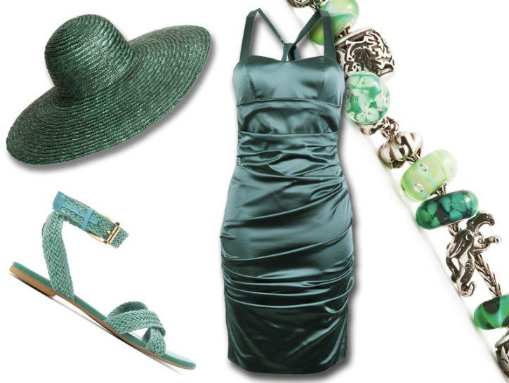 cover moda verde