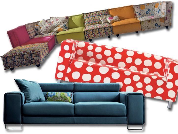 cover divani