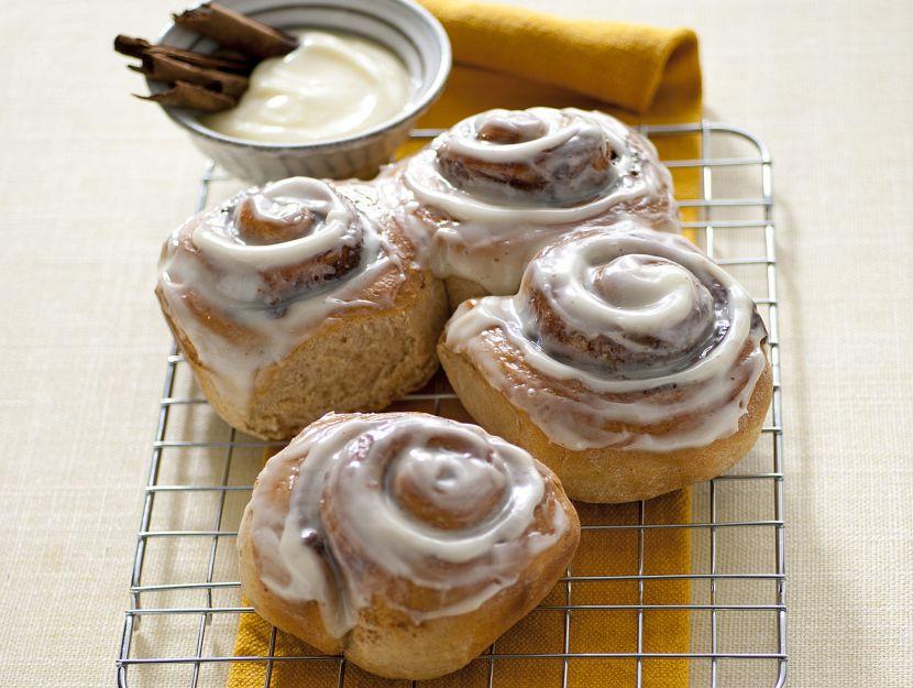 spirali-alla-cannella-cinnamon-rolls immagine