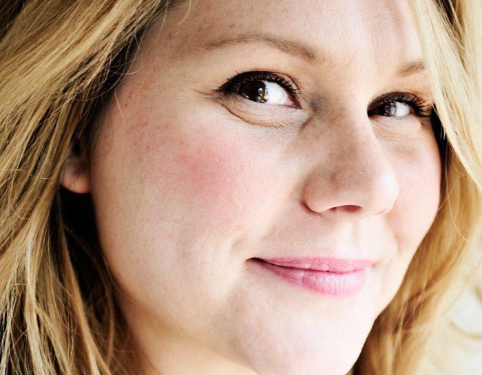 Erika Lust, regista di film per adulti