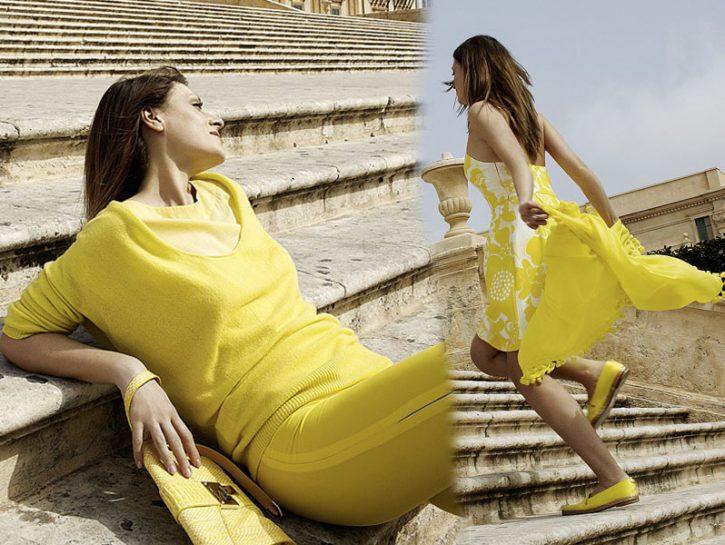 moda giallo 1