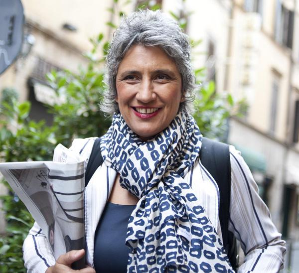 Paola concia unico deputato omosessuale nel parlamento for Donne parlamento italiano