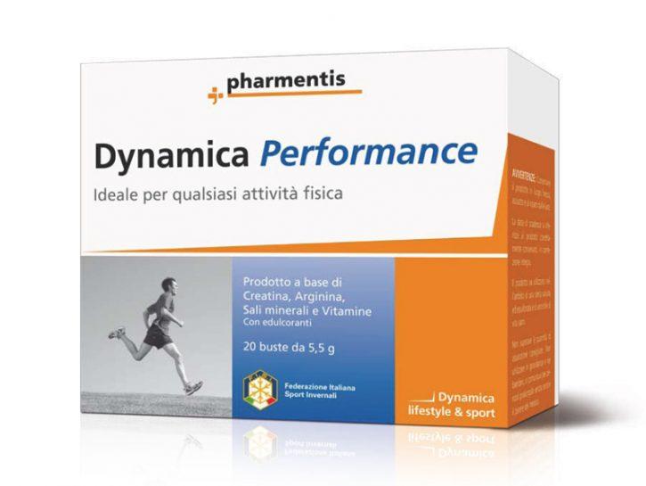 Dynamica Performance