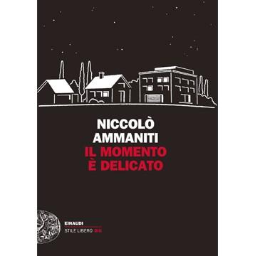 SI LEGGE IN MEZZ'ORA: Niccolò Ammaniti, Il momento è delicato