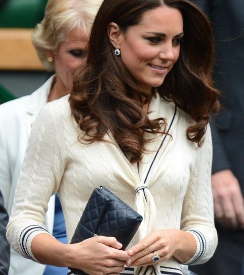 Kate Middleton: dieta Dukan