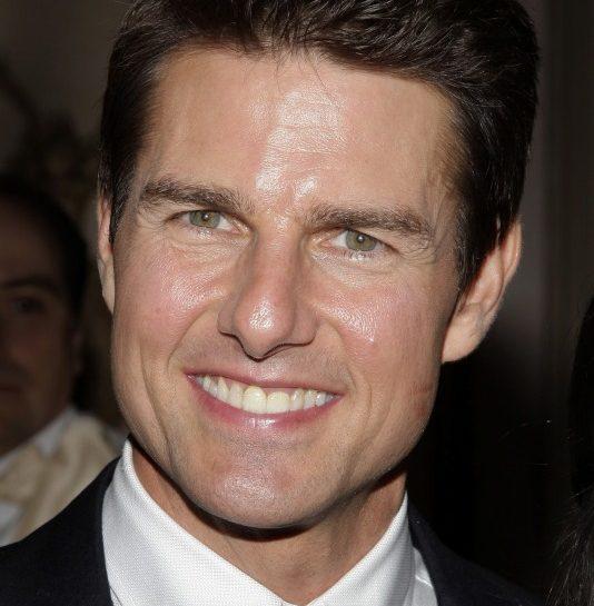 Tom Cruise: 50 anni e 3 divorzi