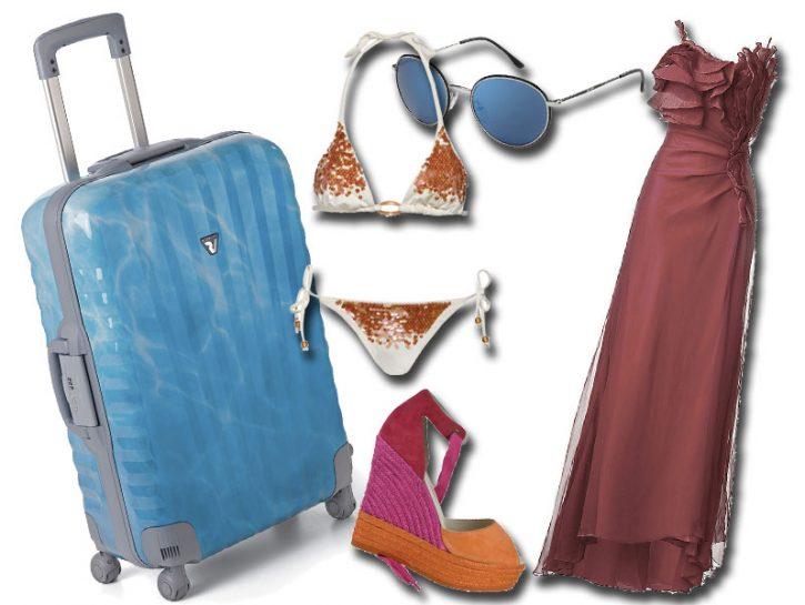 cover valigia vacanze
