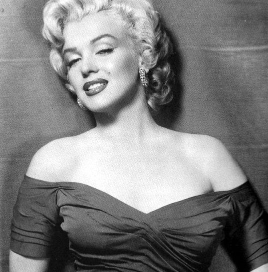 marilyn cover
