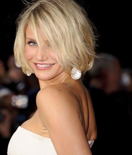 Cameron Diaz: l'attrice ha 40 anni