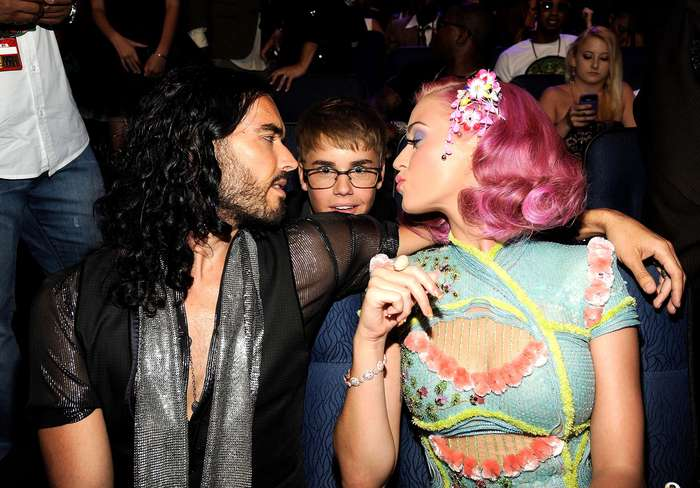 Katy Perry Russell Brand: 14 mesi d'amore