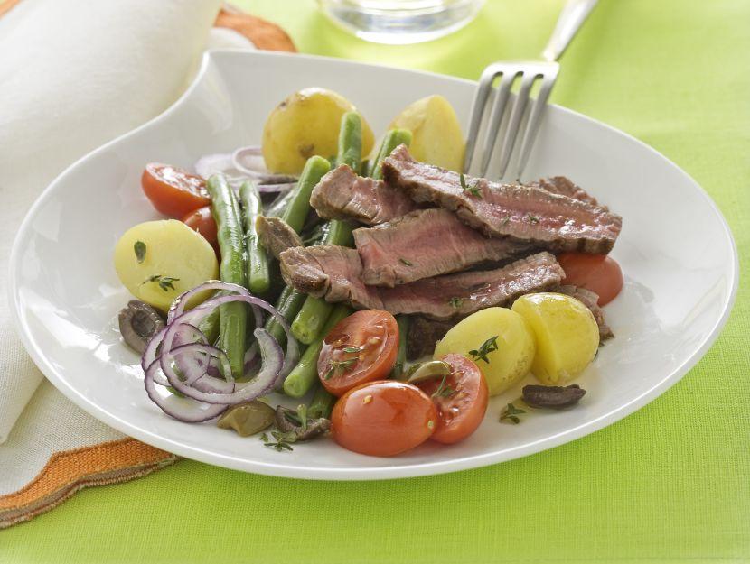 insalata-nizzarda-con-filetto immagine