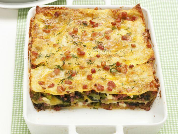 lasagne-ai-friarielli-con-salsa-porchettata immagine