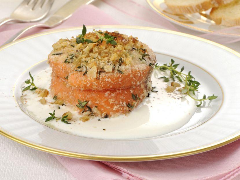tournedos-di-salmone-con-crema-alle-noci