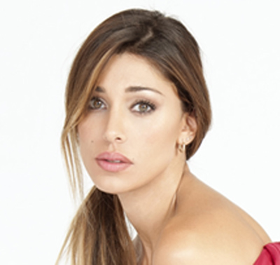 Belén Rodriguez