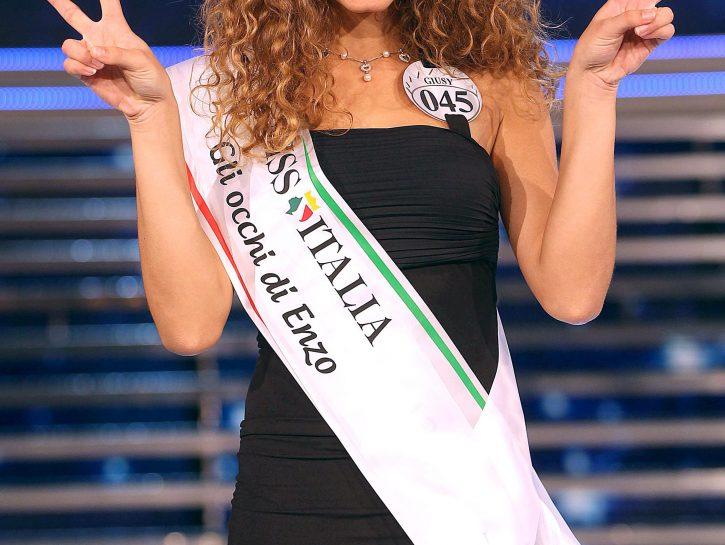 Giusy Buscemi: la nuova Miss Italia