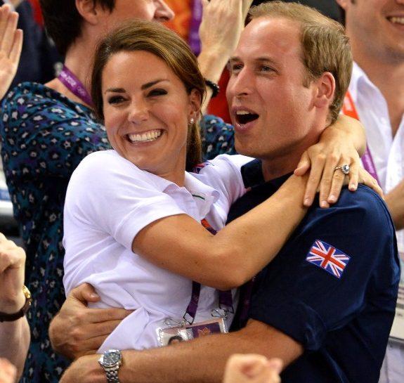 Kate Middleton mamma a breve