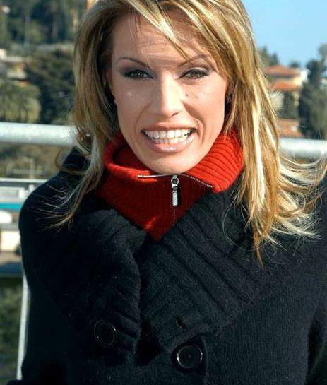 Annalisa Minetti sul podio alle Paralimpiadi 2012
