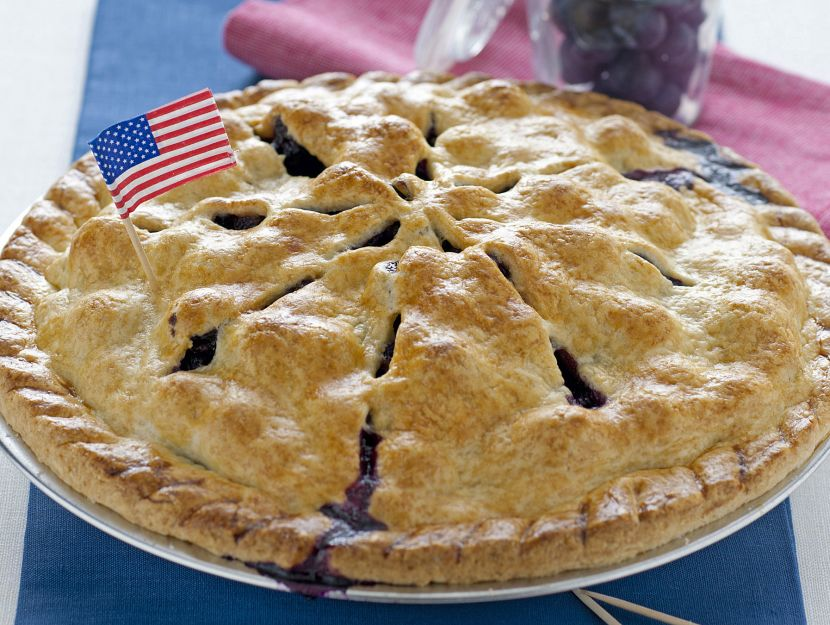 blueberry-pie immagine