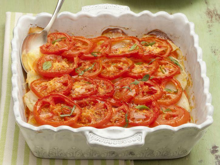 gratin-di-seitan-e-verdure preparazione