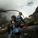4. Luca Catalano Gonzaga, Nepal, Rolwaling Valley, Settembre, 2011.