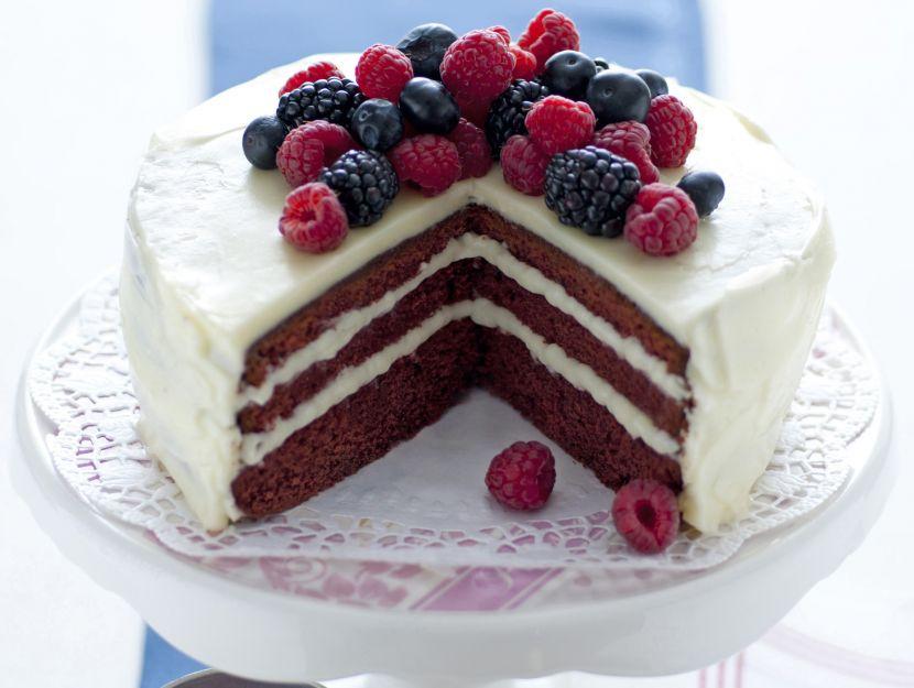 red-velvet-cake immagine