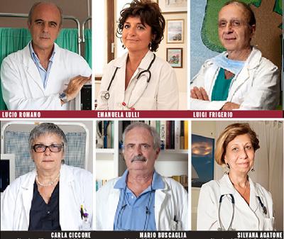 medici obiettori e non