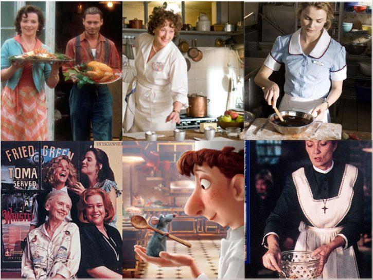 16 Film Di Cucina E Di Ricette Donna Moderna