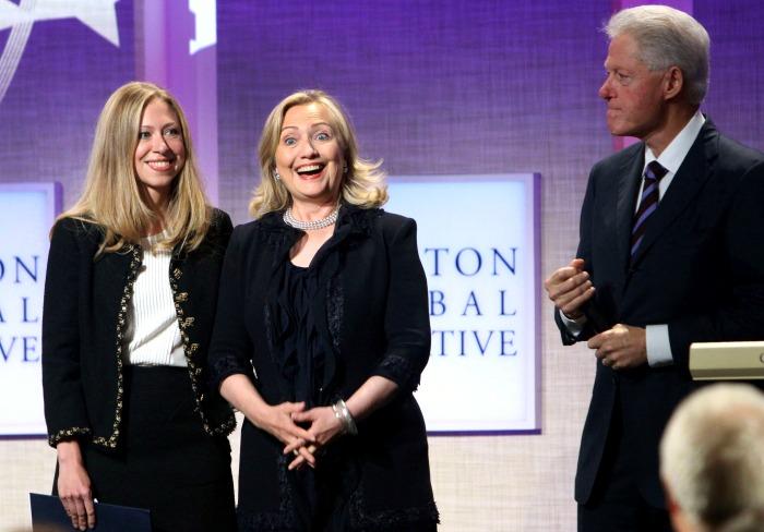 Billa Hillary Clinton