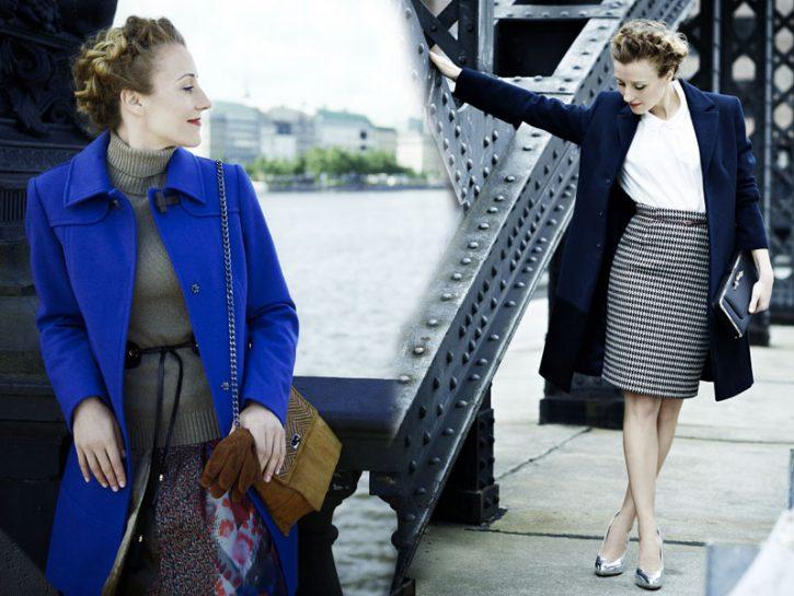 cover moda cappotto