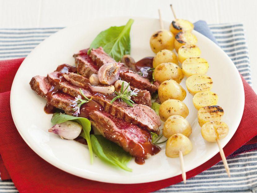 la-costata-con-salsa-barbecue