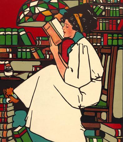 leggere autunno donne 2