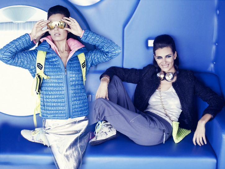 cover moda glam sport
