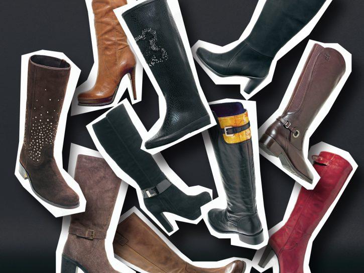cover stivali